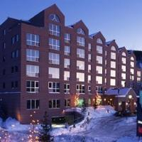 Отель The Inn at Keystone, 3*